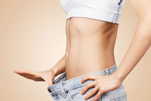 When it comes to weight loss- it is not just about the calories !