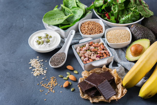 The signs that your body needs magnesium